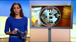 ARD-Bericht - Bitcoin und Mining in Island