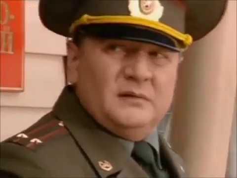 От подполковника Колобкова © Солдаты