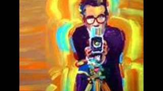 Elvis Costello - Green Shirt (Demo Version).