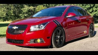 Modified Chevy Cruze Review