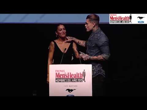 STEPHEN JAMES  whoiselijah  GALA MEN'S HEALTH 💪
