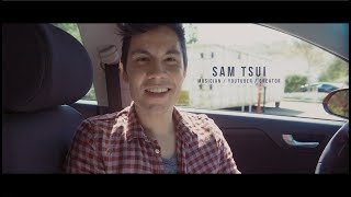 2018 Kia Rio | Interview with Sam Tsui
