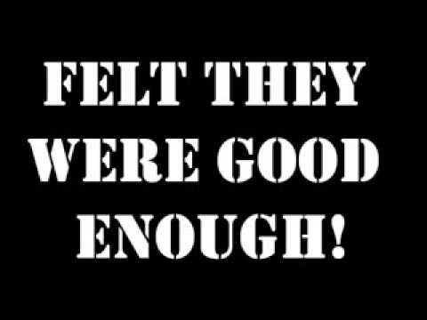 Simple Plan - The Rest Of Us (Lyrics) [Full Song]