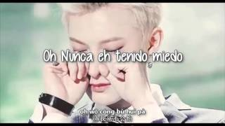 Z.TAO (黄子韬) - The Road [Sub Español + Pinyin + Rom] HD