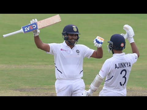 India vs South Africa 3rd Test Day 2  Match   Ind vs RSA 3rd Test Day 2