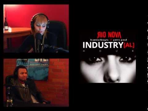 Industry (AL) Hour w' Rio Nova 02-05-14