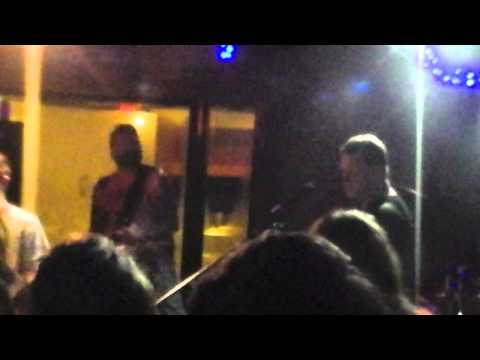Gross Reality @ the Water'n hole Waynesville, NC 1/11/2014 Part 2 of 2