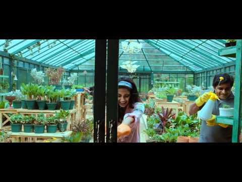 Kshanam Kshanam - Panjaa - 2011 - Blu Ray - 720p - Untouched AC3 - HD