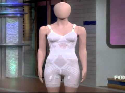 d99966cb926b4 RAGO Shapewear Getting your Best Body Back - YouTube