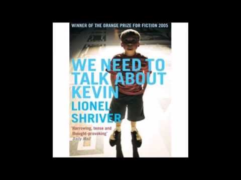 We Need to Talk about Kevin - BBC Radio 4 Woman's Hour (1 of 10)