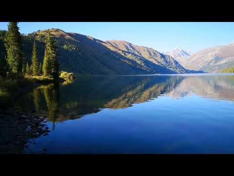 Озеро Тальменное