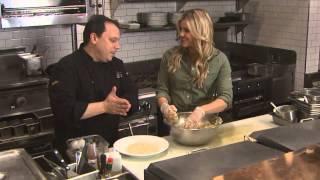 Walleye Cakes - Wild In The Kitchen