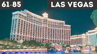 Welcome to Las Vegas или дневник гемблера / дни 65-85