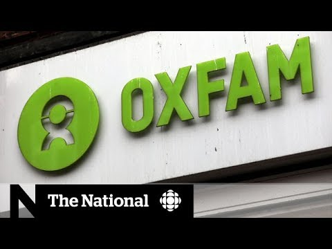 Oxfam's attempt to rebuild trust backfires