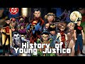 History of Young Justice (Redux)