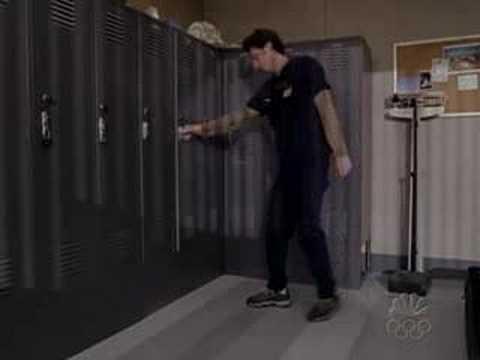 You Scrubs midget janitor