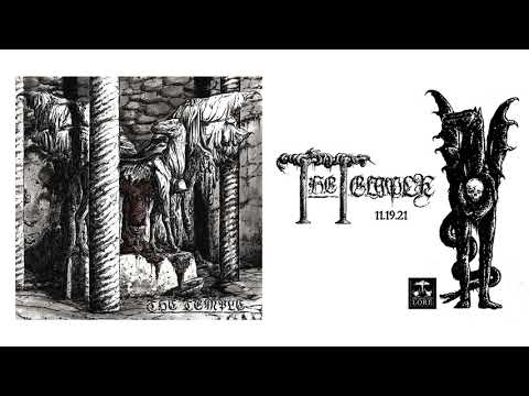 THE TEMPLE - Hell Incarcerate (official audio)