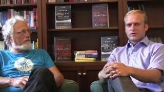 In Conversation: Authors Bob Shacochis & Kent Wascom