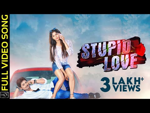 Kichhi Kichhi Asha | Stupid Love | Full Video Song | Odia Album | Mukesh | Swati