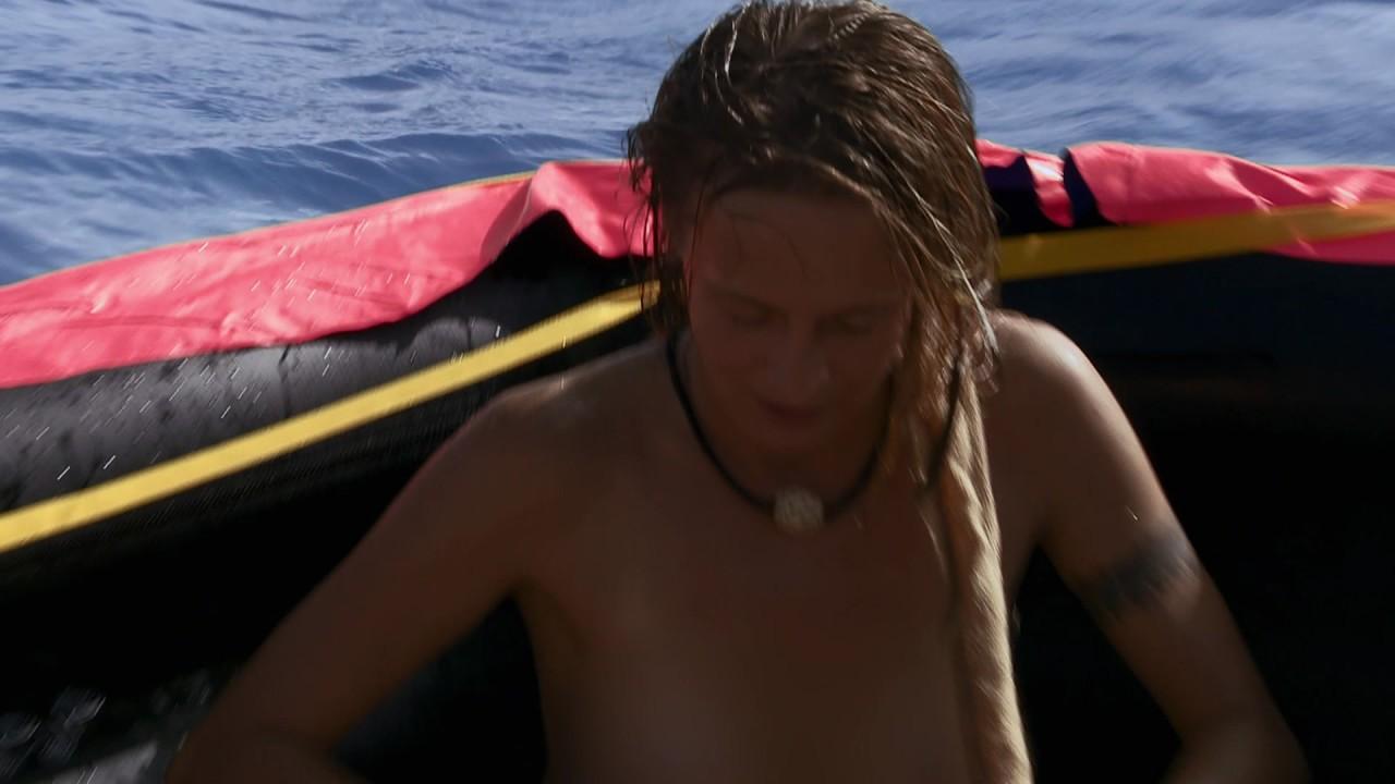 Naked And Afraid - Lost At Sea - Youtube-1401