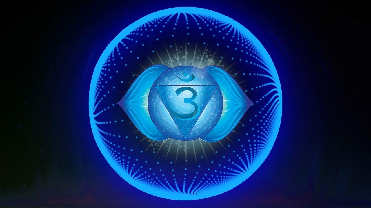 Magical Chakra Meditation Chants for Third Eye Chakra [Seed Mantra OM  Chants] - Series II | E06