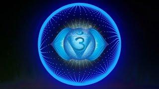 Magical Chakra Meditation Chants for Third Eye Chakra [Seed Mantra OM Chants] - Series II   E06