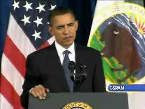 DN!  Pres. Obama To (3) American Indian Tribes
