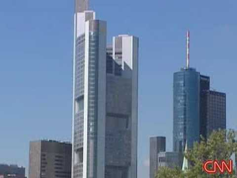 Banking takeover in Germany
