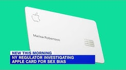 New York regulator vows to investigate Apple Card for sex bias
