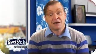 SAT.1 Frühstücksfernsehen: Rumpelstilzchen Torgen Schneider