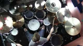 Tool - Right In Two - Drums Only