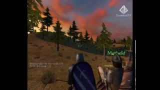 #29 Mount & blade,Crusaders thy kingdom come,Empire Total War