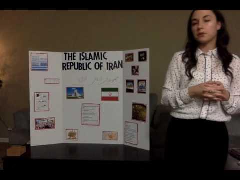 CHDV 172: The Islamic Republic of Iran