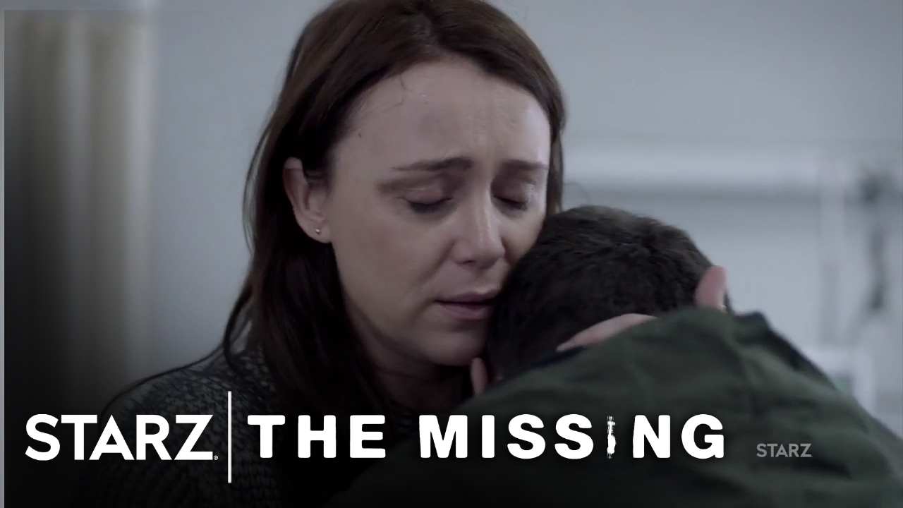 Download The Missing | Season 2, Episode 4 Preview | STARZ