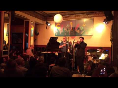 Canal Street Jazz Band, Feb 17