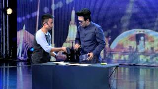 Thailand's Got Talent Season4-4D Audition EP2 3/6