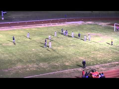 Splendora Soccer Boys beat LCM at home