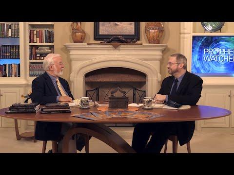 Ken Johnson: Biblical Dreams and Visions
