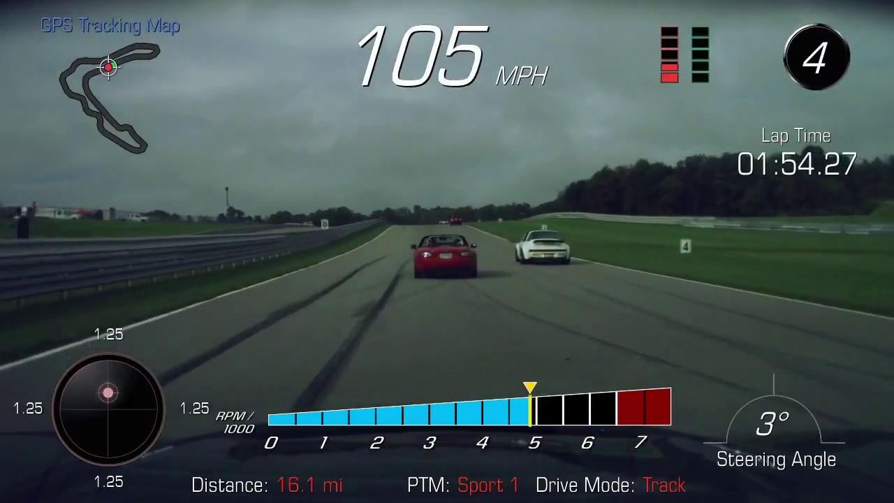 Track-Focused ZL1 Suspension Upgrades - Page 7 - CAMARO6