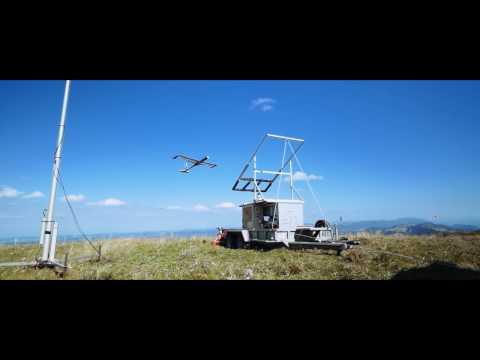 TwingTec Airborne Wind Energy - Website Video 2016