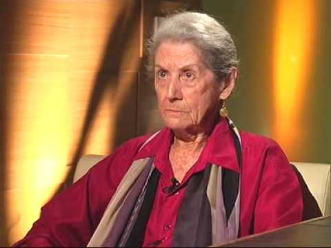 Just Books Special With Nadine Gordimer