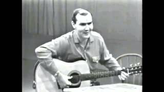 Tom Paxton With Pete Seeger From The Year 1965