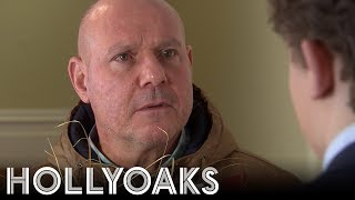 Hollyoaks: Daddy Dirk's Been Duped