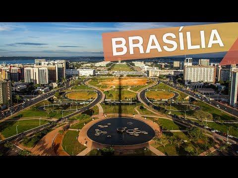 Brasília - Brasil :: O que conhecer na capital do Brasil :: 3em3