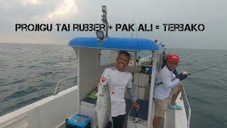 Kisah Tai Rubber dan 7 spesis ikan... PART 1
