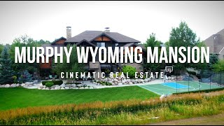 Cinematic Real Estate Video | Murphy Estate