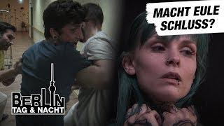 Berlin - Tag & Nacht - Macht Eule Schluss? #1716 - RTL II