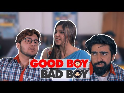 Good Boy Bad Boy Ft. Rishhsome | Rishabh Puri