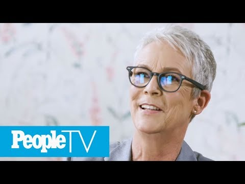 Jamie Lee Curtis On 'Knives Out's 'Dysfunctional' Storyline | PeopleTV | Entertainment Weekly