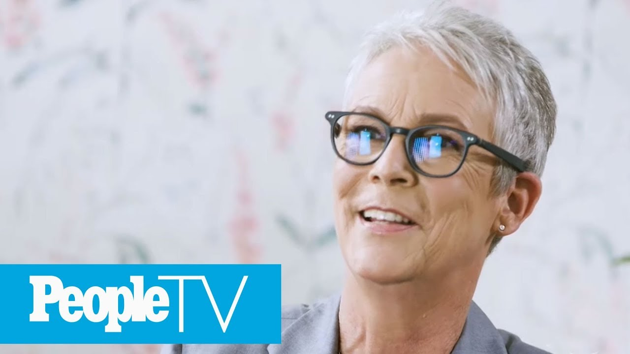 Jamie Lee Curtis On 'Knives Out's 'Dysfunctional' Storyline | PeopleTV
